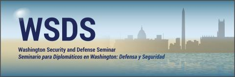Washington Security and Defense Seminar (WSDS)