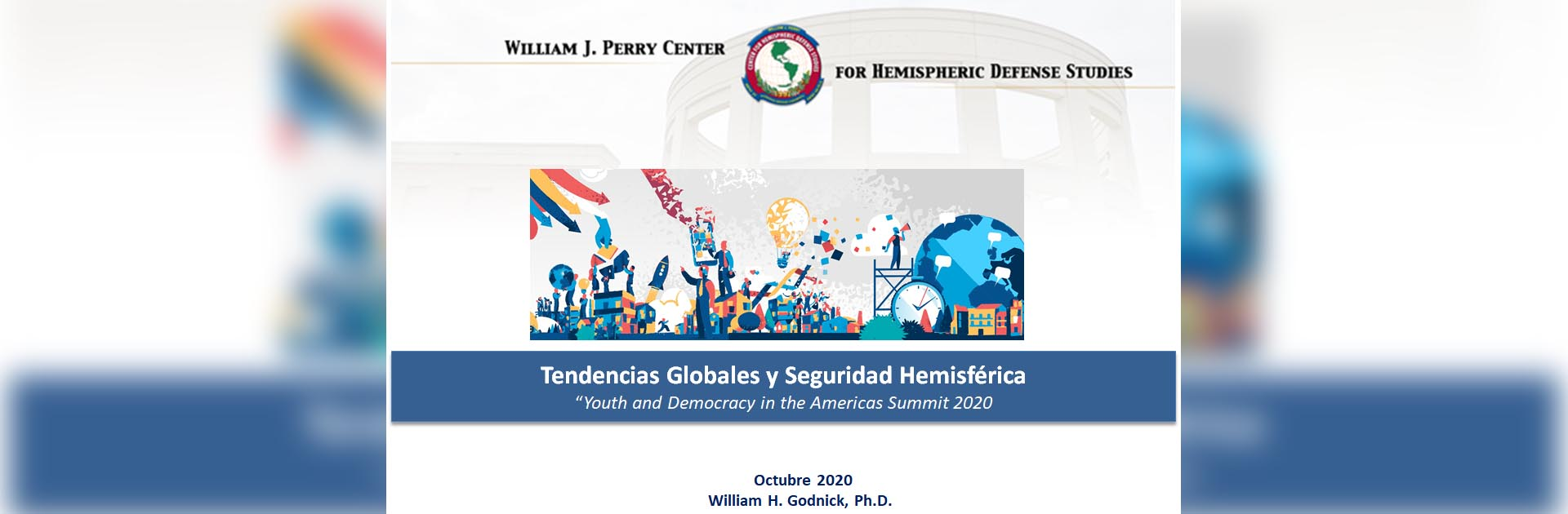 Youth and Democracy in the Americas Summit