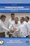 Transitional Justice in Colombia: Amnesty, Accountability, and the Truth Commission