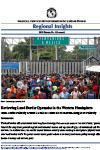 Reviewing Land Border Dynamics in the Western Hemisphere