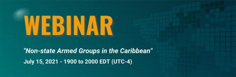 Non-State Armed Groups in the Caribbean